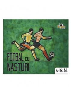 Fotbal Cu Nasturi, Joc Noriel