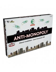 Anti Monopoly, Joc Noriel