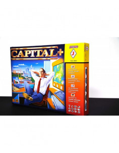 Capital Plus, Joc Juno De Initiere In Afaceri Juno