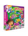 Dora Exploratoarea Piticot, Noriel