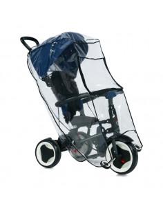 Husa de ploaie pentru tricicleta, universal, Custom