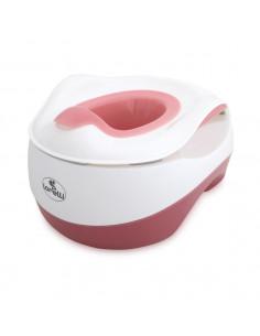 Olita multifunctionala, set 3in1, Pink