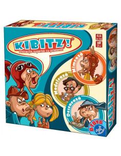 Kibitz Joc D-Toys