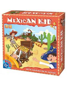 El Chico Ricco, Joc D-Toys