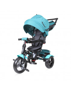 Tricicleta NEO EVA Wheels, Green