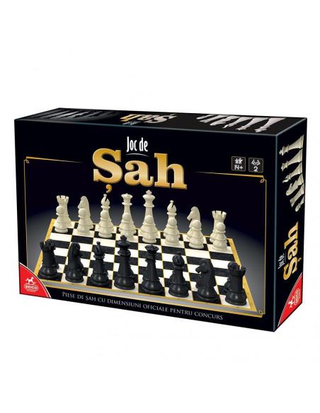 Joc De Sah D-Toys