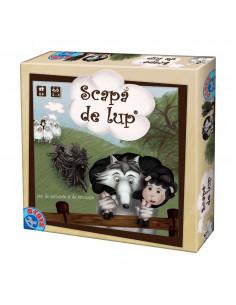 Scapa De Lup, Joc D-Toys