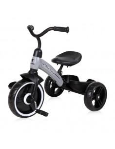 Tricicleta pentru copii, Dallas, Grey