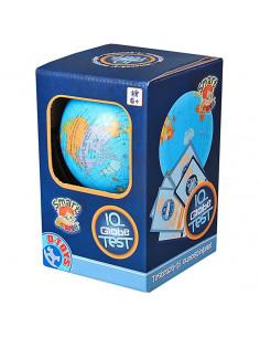 IQ Globe Test, Joc D-Toys