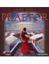 Praetor, Joc Lex Games