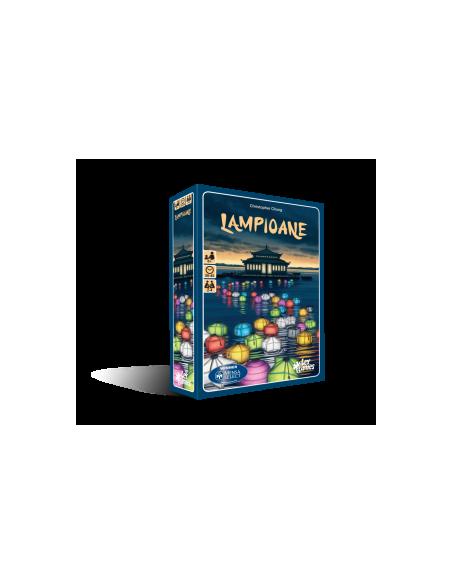 Lampioane, Joc Lex Games