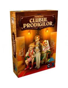 Clubul Prodigilor, Joc Lex Games
