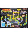 Domino Plastic, 110 Piese