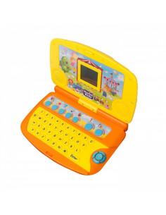Primul Meu Laptop, Joc Noriel