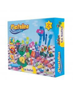 La Bufet - Plastelino Noriel