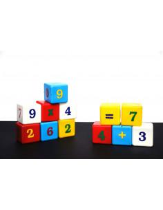 Cuburi Cu Cifre, Joc Juno