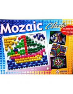 Mozaic Clasic, Joc Juno