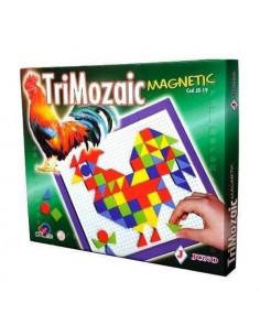 Trimozaic Magnetic, Joc Juno