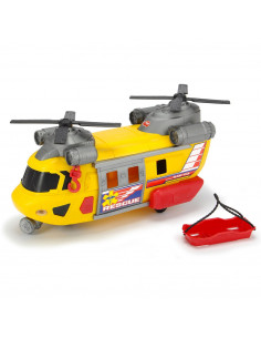 Jucarie Dickie Toys Elicopter de salvare Rescue Helicopter