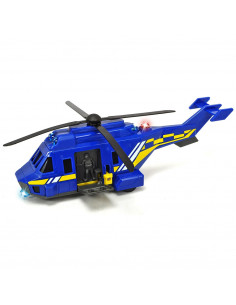 Jucarie Dickie Toys Elicopter de politie Special Forces
