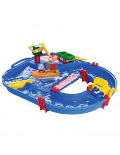 Set de joaca cu apa AquaPlay Start Set