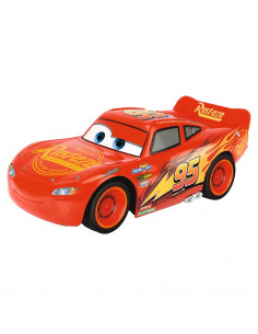 Masina Dickie Toys Cars 3 Crash Car Lightning McQueen cu
