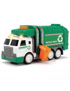 Masina de gunoi Dickie Toys Recycling Truck FO