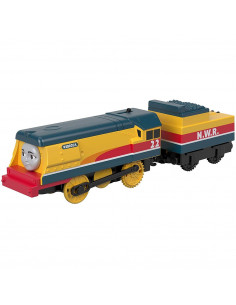 Tren Fisher Price by Mattel Thomas and Friends Trackmaster