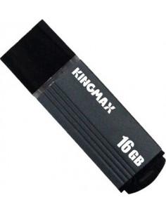 MEMORIE USB 2.0 KINGMAX 16 GB, cu capac, carcasa aluminiu