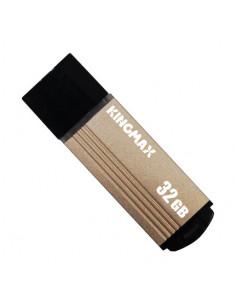MEMORIE USB 2.0 KINGMAX 32 GB, cu capac, carcasa aluminiu