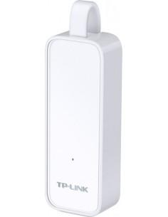 ADAPTOR RETEA TP-LINK, extern, USB 3.0, port RJ-45, 1000 Mbps