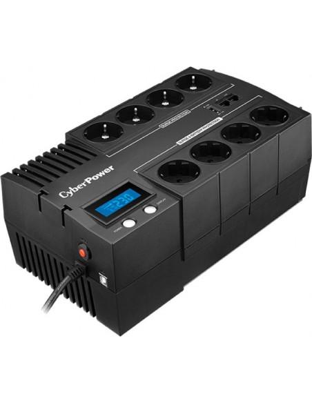UPS CYBER POWER Line Int. cu management, LCD, brick, 1000VA/