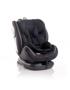 Scaun auto CORSICA Isofix, Black