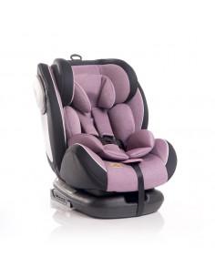 Scaun auto CORSICA Isofix, Pink
