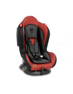 Scaun auto JUPITER+SPS, Red & Black