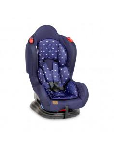 Scaun auto JUPITER+SPS, Dark Blue Crown