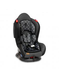 Scaun auto JUPITER+SPS, Black Crown