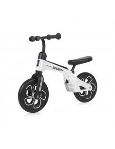 Bicicleta fara pedale SPIDER, White