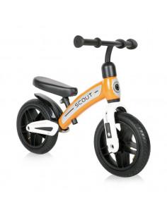 Bicicleta de echilibru Scout Air, Orange