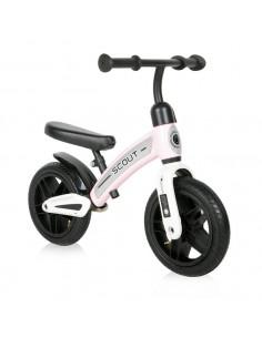 Bicicleta de echilibru Scout Air, Pink
