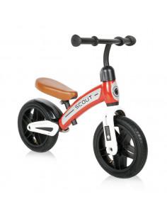 Bicicleta de echilibru Scout Air, Red