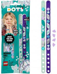 Lego Dots Bratari Fantezii Marine 41909