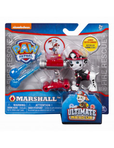Figurina Paw Patrol Ultimate Rescue Marshall