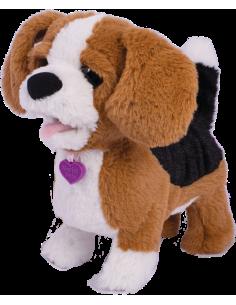 Zigo Catelusul Beagle, Jucarie De Plus Noriel