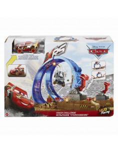 Cars Xrs Mud Set De Joaca Provocarea De Pe Pista
