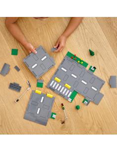 Lego City Placi De Drum 60304