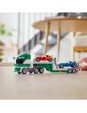 Lego Creator Transportor De Masini De Curse 31113