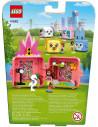 Lego Friends Cubul Flamingo Al Oliviei 41662