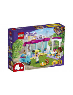 Lego Friends Brutaria Heartlake City 41440