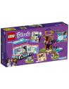 Lego Friends Ambulanta Clinicii Veterinare 41445